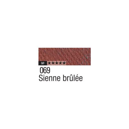 CARAN D'ACHE PASTEL PENCIL 069 SIENNE BRULEE