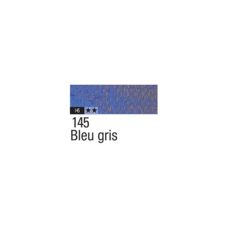 CARAN D'ACHE PASTEL PENCIL 145 BLEU GRIS