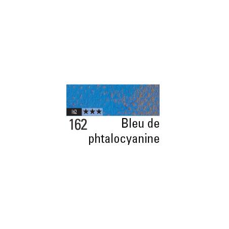 CARAN D'ACHE PASTEL PENCIL 162 BLEU PHTALO