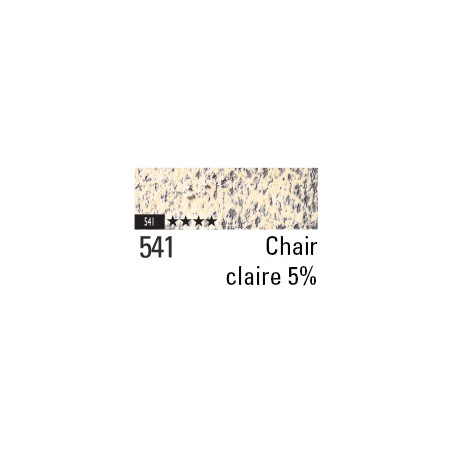 CARAN D'ACHE PASTEL PENCIL 541 CHAIR CLAIRE 5%