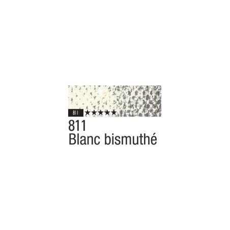 CARAN D'ACHE PASTEL PENCIL 811 BLANC BISMUTHE