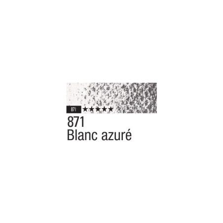 CARAN D'ACHE PASTEL PENCIL 871 BLANC AZURE