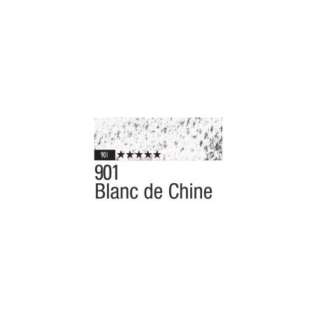 CARAN D'ACHE PASTEL PENCIL 901 BLANC DE CHINE