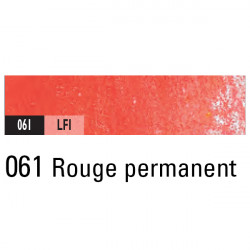 CARAN D'ACHE CRAYON LUMINANCE 061 ROUGE PERMANENT