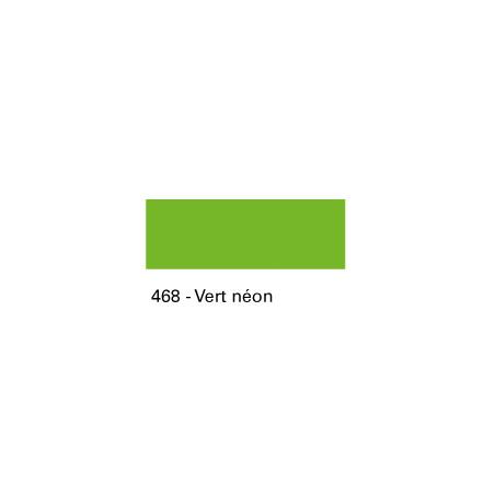 SIEBDRUCKLAND ENCRE SERIGRAPHIE 400ML S4 468 VERT NEON/sera supprime