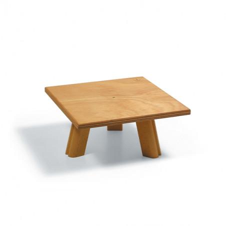 Selle de sculpture de table Cappelletto