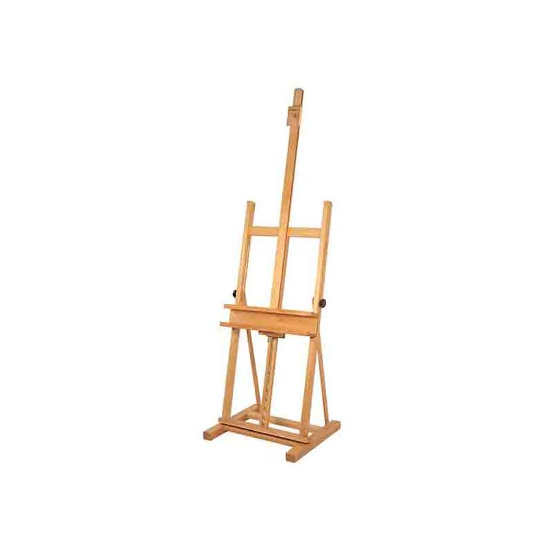 Chevalet d'atelier en bois 142