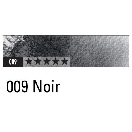 CARAN D'ACHE ARTIST MUSEUM AQUA CRAYON 009 NOIR