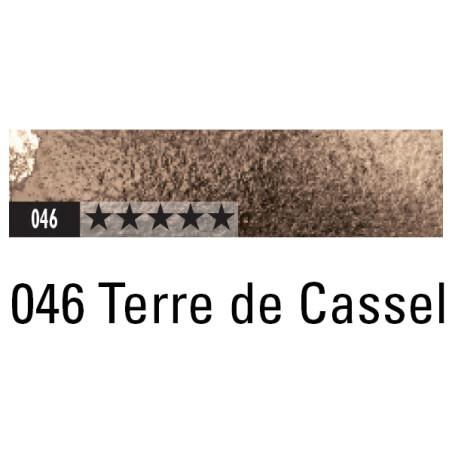 CARAN D'ACHE ARTIST MUSEUM AQUA CRAYON 046 TERRE DE CASSEL