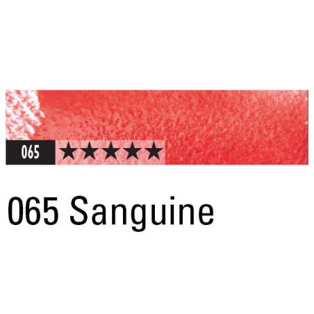 CARAN D'ACHE ARTIST MUSEUM AQUA CRAYON 065 SANGUINE