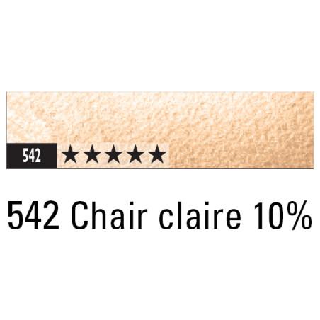 CARAN D'ACHE ARTIST MUSEUM AQUA CRAYON 542 CHAIR CLAIR 10%