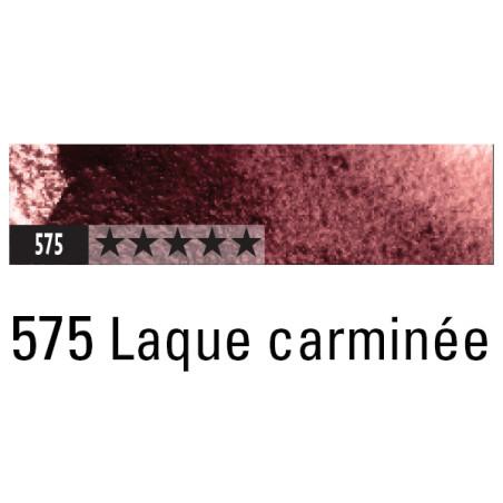 CARAN D'ACHE ARTIST MUSEUM AQUA CRAYON 575 LAQUE CARMINEE