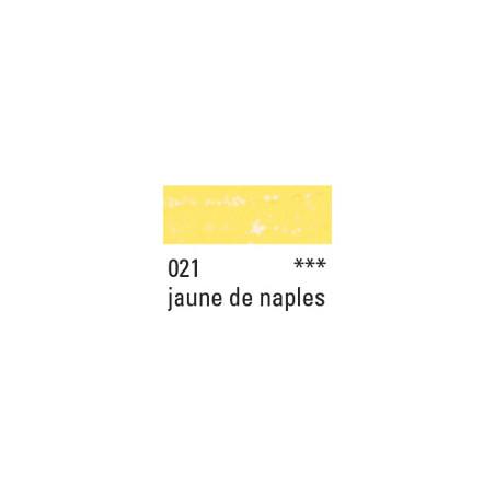 NEOCOLOR 2 JAUNE DE NAPLE/A EFFACER....