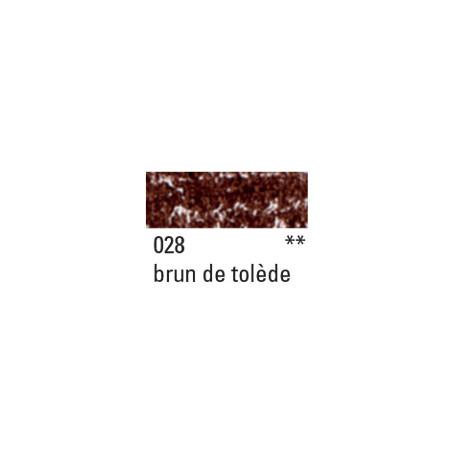 NEOCOLOR II 028 BRUN DE TOLEDE