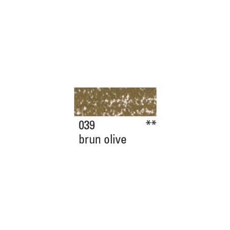NEOCOLOR 2 OLIVE BRUNATRE