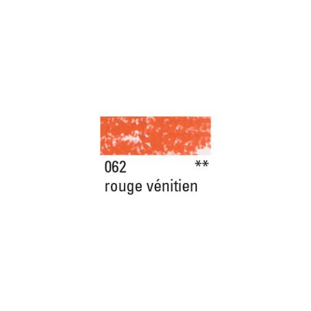 NEOCOLOR 2 ROUGE DE VENISE/A EFFACER.................
