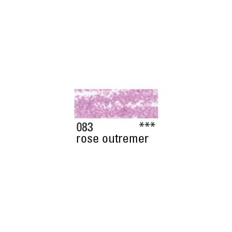 NEOCOLOR II 083 ROSE ULTRAMARINE