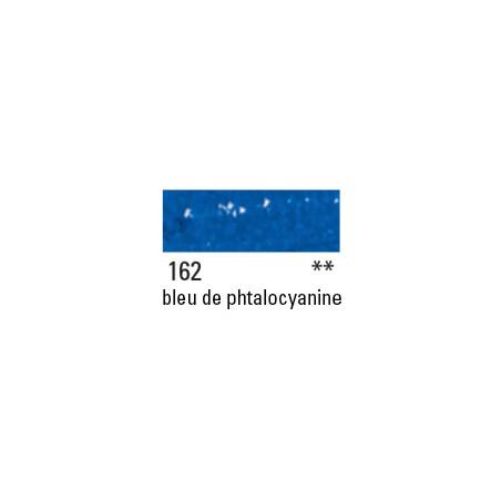 NEOCOLOR II 162 BLEU PHTALO