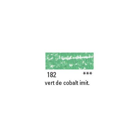 NEOCOLOR II 182 VERT COBALT IMIT.