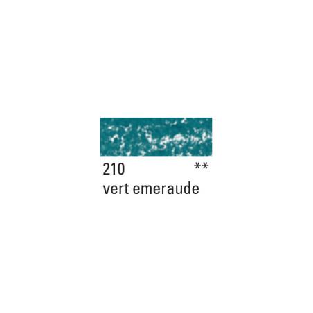 NEOCOLOR 2 VERT EMERAUDE
