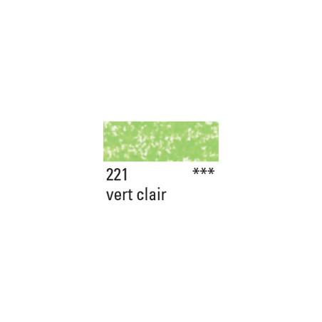 NEOCOLOR 2 VERT CLAIR/A EFFACER