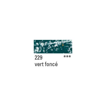 NEOCOLOR 2 VERT FONCE