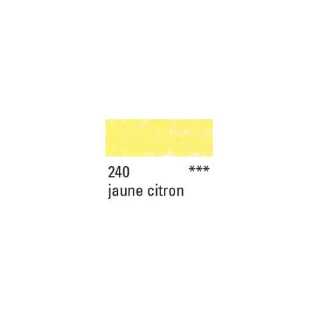 NEOCOLOR 2 JAUNE CITRON