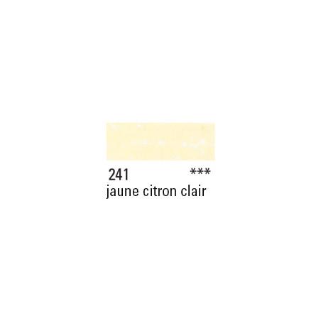 NEOCOLOR II 241 JAUNE CITRON CLAIRHELL