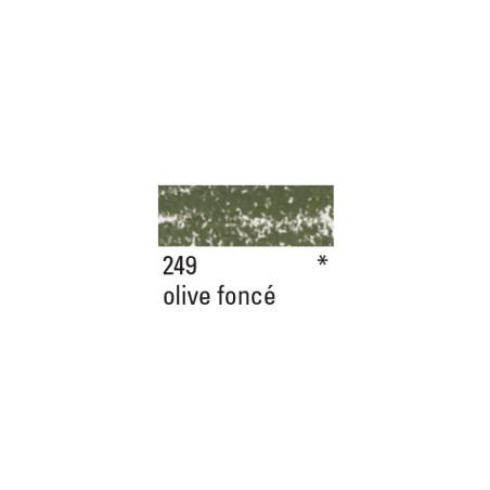 NEOCOLOR 2 OLIVE FONCE