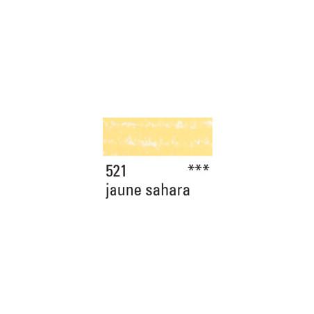 NEOCOLOR II 521 JAUNE SAHARA