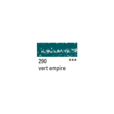 NEOCOLOR 2 VERT EMPIRE/A EFFACER