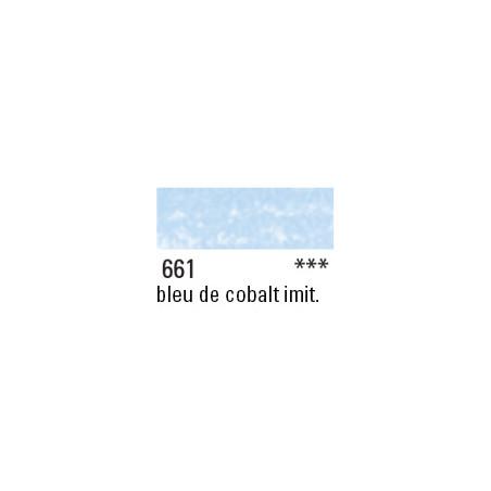 NEOCOLOR II 661 BLEU COBLAT CLAIR IMIT.
