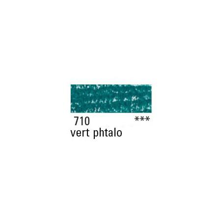 NEOCOLOR II 710 VERT PHTALO