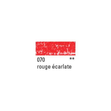 NEOCOLOR II 070 ROUGE ECARLATE METALLIQUE