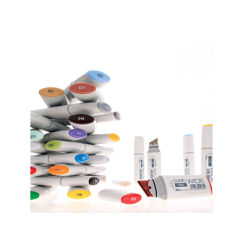 COPIC WIDE 110