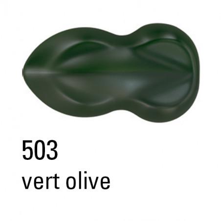 SCHMINCKE AEROCOLOR PEINTURE 250ML 503 VERT OLIVE