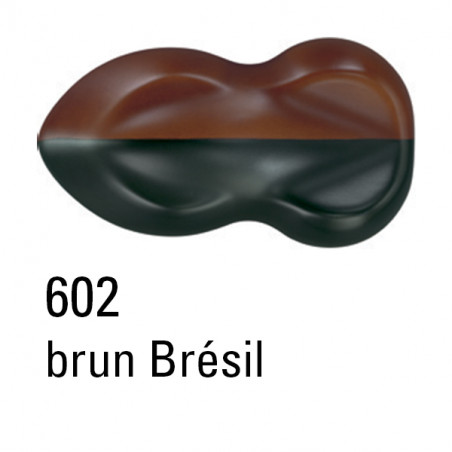 SCHMINCKE AEROCOLOR PEINTURE 250ML 602 BRUN BRESIL