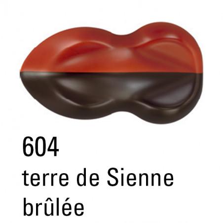 SCHMINCKE AEROCOLOR PEINTURE 250ML 604 SIENNE BRULEE