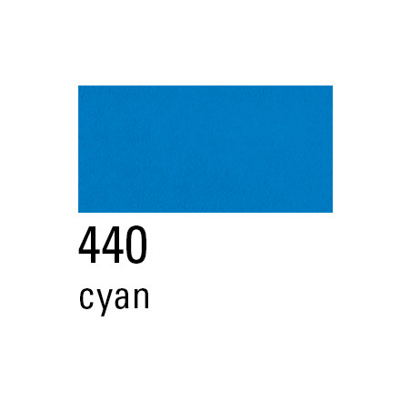 SCHMINCKE ENCRE AQUA LINO 250ML 440 CYAN