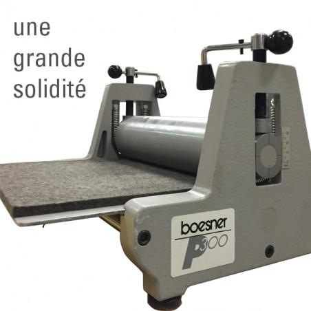 Presse à gravure Boesner BDP300