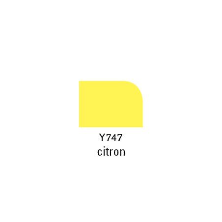 W&N PROMARKER CITRON (Y747)
