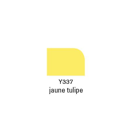 W&N PROMARKER JAUNE TULIPE (Y337)