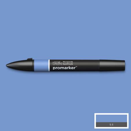 W&N PROMARKER BLEU COBALTE (B637)