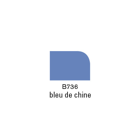 W&N PROMARKER BLEU CHINE (B736)