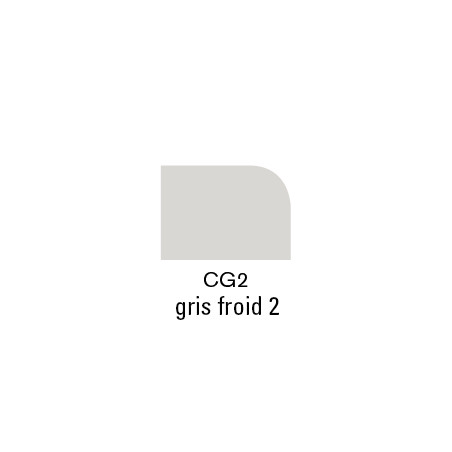 W&N PROMARKER GRIS FROID 2 (CG2)