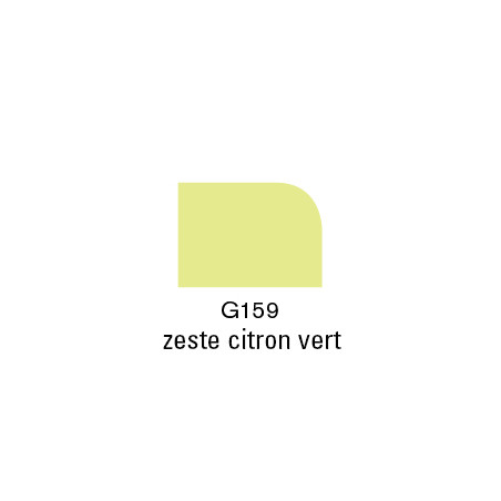 W&N PROMARKER ZESTE DE CITRON (G159)