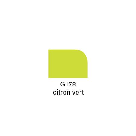 W&N PROMARKER VERT CITRON (G178)