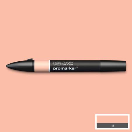 W&N PROMARKER ROSE BAIN DE SOLEIL (O228)