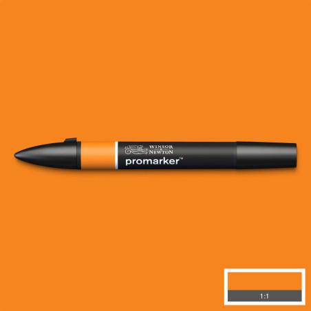 W&N PROMARKER CITROUILLE (O467)
