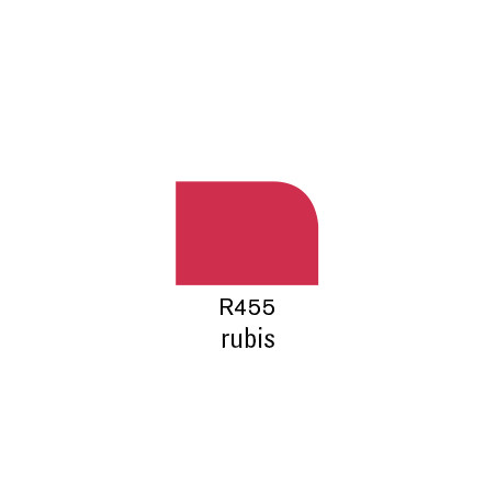 W&N PROMARKER RUBY (R455)